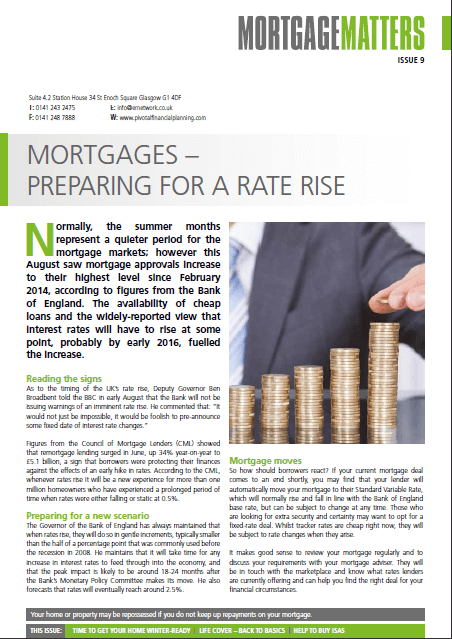 MortgageMattersNov15