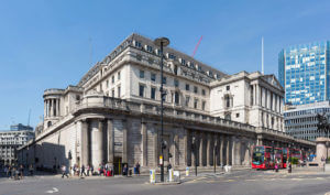 Bank of England Interest Rate Cut